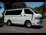 Photo Toyota, Hiace GL 5 Door * Diesel / Auto * No...