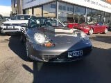 Photo Porsche Boxster, 2003