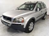 Photo 2004 Volvo XC90 T 4WD
