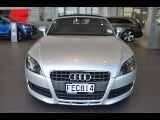 Photo Audi, TT Roadster 2.0TFSI Stronic 2009