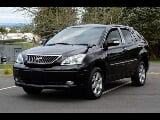 Photo Toyota, Harrier 350G 4WD * Black Trim * No...