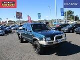 Photo 2004 Ford Courier XLX
