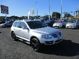 Photo 2004 Volkswagen Touareg V10