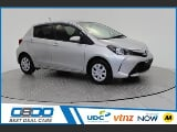 Photo 2015 Toyota Vitz