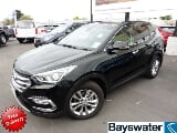 Photo Hyundai, Santa Fe DM 2.2D Elite 7S PE 2017