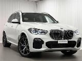 Photo 2021 BMW X5 xDrive45e iPerformance M-Sport +Comfor