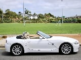 Photo 2006 BMW Z4 3.0Si Facelift Convertible