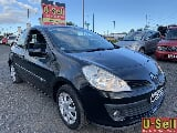 Photo 2006 Renault Clio Lutecia 1.6 Auto