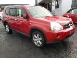 Photo Nissan X-Trail 20S(Low Kms), 2008