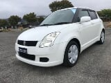 Photo Suzuki-Swift-2005