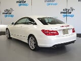 Photo Mercedes-Benz E 350 Coupe 2010 3.5*amg sports...