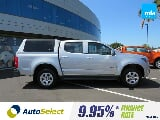 Photo 2016 Holden Colorado LT 2.8d crew cab 2wd