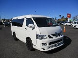 Photo 2007 Toyota Hiace