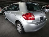 Photo Toyota Auris 150X, 2008