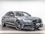 Photo 2016 Audi A6 Sedan 160kW Quattro NZ New