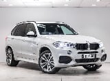 Photo 2014 BMW X5 X25d M-Sport NZ NEW
