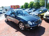 Photo 2003 Mercedes-Benz E 500 Avantgarde Low Kms