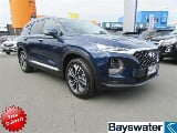 Photo Hyundai, Santa Fe TM Elite 2.4 Petrol AWD 7...