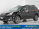Photo 2014 Subaru Outback Tourer