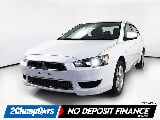 Photo 2007 Mitsubishi GALANT Fortis - from $28.35 weekly
