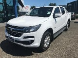 Photo 2016 Holden Colorado