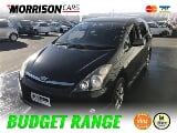 Photo 2004 toyota wish @ budget range @