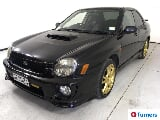 Photo 2000 Subaru Impreza 4WD