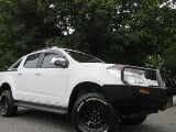 Photo 2015 Holden Colorado LTZ 4×2