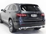 Photo 2016 Mercedes-Benz GLC 250 4MATIC SUV