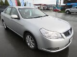 Photo 2011 Holden Epica CDX 2.5l sedan at