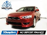 Photo 2008 Mitsubishi GALANT Fortis - from $36.55 weekly