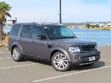Photo 2016 Land Rover Discovery 4 SDV6 Landmark