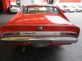 Photo Chrysler Valiant Coupe 1976 for sale