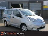 Photo 2016 Nissan e-NV200