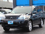 Photo Nissan X-Trail rv-suv 2010 20XTT for sale - 1154-
