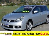 Photo 2007 Nissan Wingroad 1.5 Station wagon