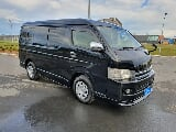 Photo 2007 Toyota Hiace 10 Seater GL