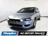 Photo 2010 Mitsubishi GALANT Fortis - from $33.56 weekly