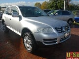 Photo 2005 Volkswagen Touareg 3.2 V6