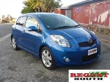 Photo 2008 Toyota Vitz