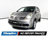 Photo 2006 Nissan Note - from $22.97 weekly