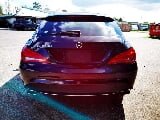 Photo 2015 Mercedes-Benz CLA 180 Station Wagon Automatic