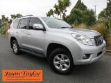 Photo 2011 Toyota Land Cruiser