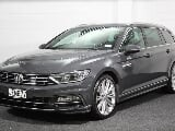 Photo 2015 Volkswagen Passat TSI Highline