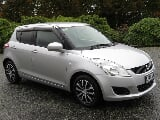 Photo 2010 Suzuki Swift