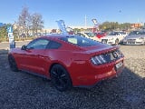 Photo 2016 Ford Mustang 2.3L Fastback At