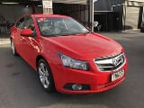Photo 2010 Holden Cruze