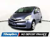 Photo 2006 Toyota Ractis - from $23.34 weekly