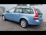 Photo Volvo V50 Sportswagon(Low Kms), 2006