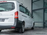Photo Mercedes-Benz Vito Van 2017 114 Crew Cab 2.1D...